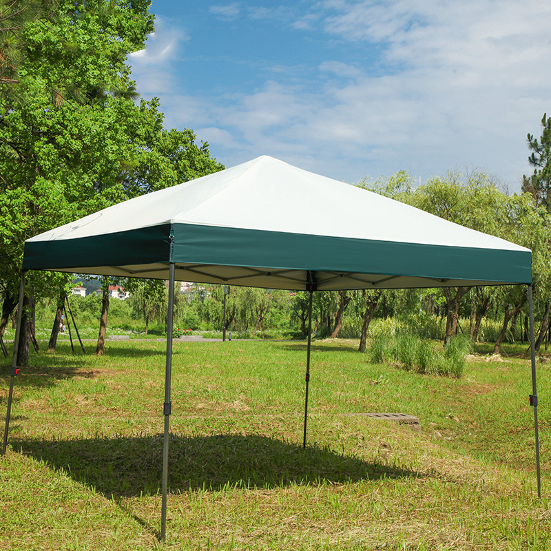 Four Outdoor Umbrella Tent Awning Canopy Folding Telescopic 10 12s Space Advertising Tents ZT In Sun Shelter From Sports Entertainment On Aliexpress