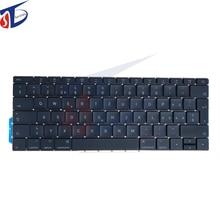 Ноутбук шведский клавиатура для Macbook Retina Pro 13 ''A1708 Швейцарский клавиатура