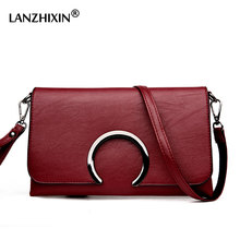 Lanzhixin Vintage Women Day Clutch Bags Ladies Envelope Small Shoulder Bags Organizer Women Party Women messenger bags 1606