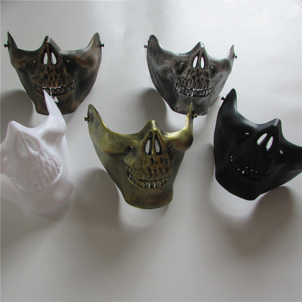 Popular Lower Jaw Mask-Buy Cheap Lower Jaw Mask lots from China ...
