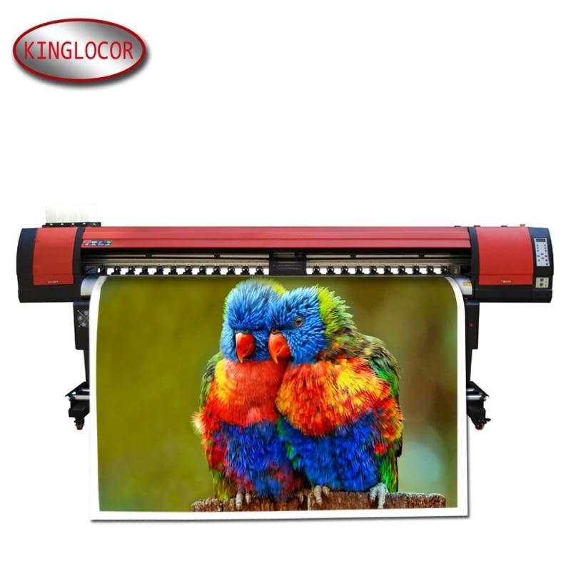 8feet 102inch Adhesive Vinyl Sticker Printer Machine Large