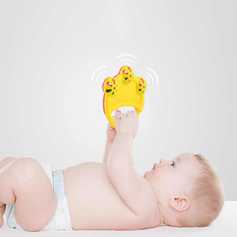 Baby Rattle โทรศัพท์มือถือของเล่นเด็กทารกเพลง Hand Shake Bell แหวนเตียง Crib ของเล่นสำหรับทารกแรกเกิดของเล่นเพื่อการศึกษา 0-12 เดือนเด็ก speelgoed