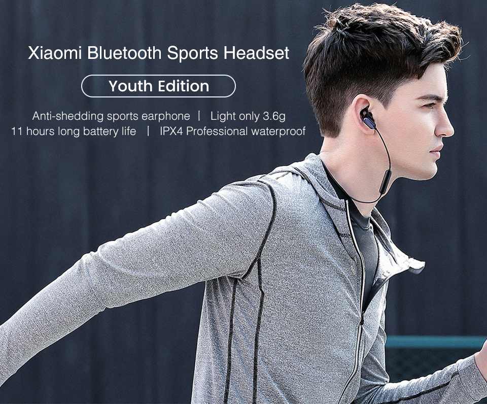 xiaomi Bluetooth earphone_01