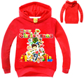Kids Clothing Baby Girl Patrol Canine Sudaderas Sweatershirt Patrol Puppy Patrulla Canine Sweatercoat Boy Patrulha Canine BQ5