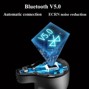 Image 2 - Mifo O2 Bluetooth 5.0 Echte Draadloze Oordopjes waterdicht Bluetooth Oortelefoon Stereo Geluid Sport Koptelefoon met Opladen Doos