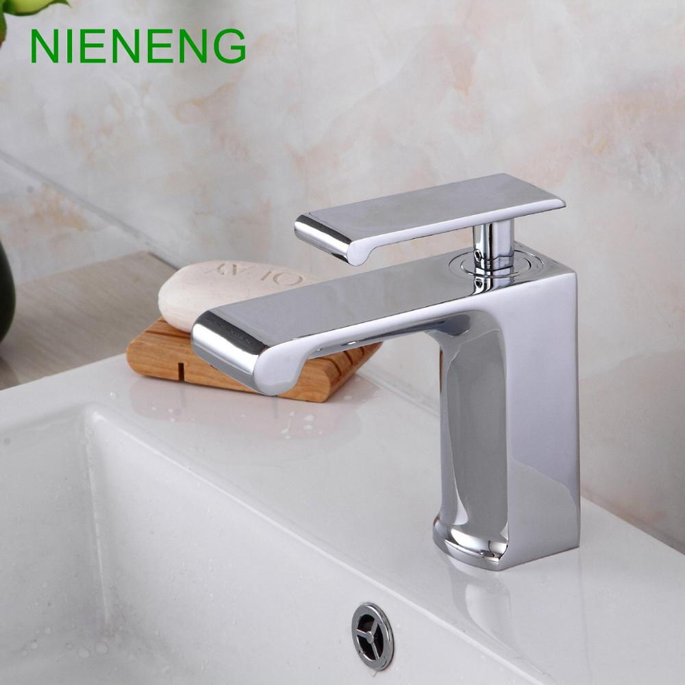 bathtub chrome manual bathroom sink acel installation shop p triple htm waterfall for handel faucets at faucet