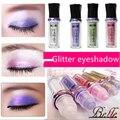 11 cores maquiagem profissional sombra Natural cor luminosa quente Make Up Glitter sombra