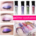 2015 High Quality 11 Color Professional Makeup Eye Shadow Natural Luminous Warm Color Make Up Glitter eyeshadow