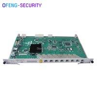Original Huawei  H801 ETHB 8 port 1GE uplink board  used for MA5680T MA5683T  EPON/GPON