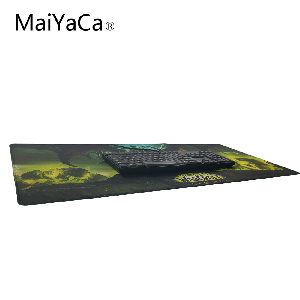 Big Size Mousepad Computer Gaming Mousepad Gamertrip