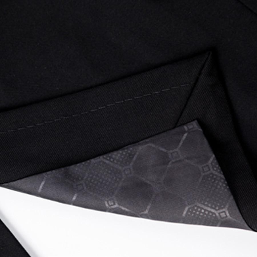 (Jacket + Pant + Tie) Γυναικεία κοστούμια - Ανδρικός ρουχισμός - Φωτογραφία 5