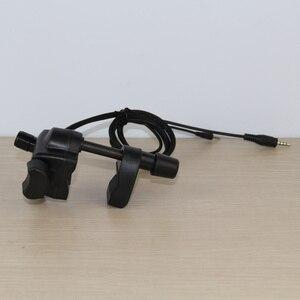 Image 5 - Free Shipping Zoom and focus control for LANC Panasonic cameras HC X1 AG UX90 HC PV100 AG AC30 AG UX180 HC X1000 AG AC90 AU EVA1