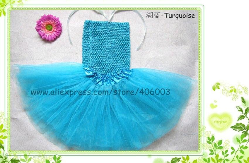 ; детские вязаные крючком пачки; комплекты с юбкой; платье-пачка синего цвета для девочек; разноцветное платье;