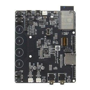 Image 4 - Billioncharm ESP32 LyraT placa de desenvolvimento com suporte de reconhecimento de voz de áudio bluetooth wi fi