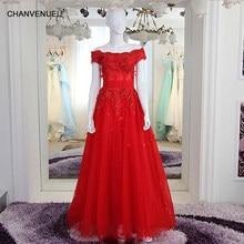 acb61395b LS731-tm vestidos de graduación rojos baratos 2019 Línea A fuera del hombro  sexy vestidos de fiesta de noche cuello barco Rosa n.