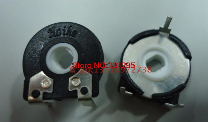 Adjustable Switch Manufacturers Mail: Aliexpress.com : Buy Potentiometer Switch PT15 1K5K10K20K