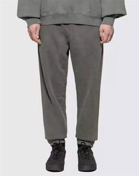 Season 6 Calabasas Sweatpants Men 1:1 High Quality Kanye West Drawstring Joggers Sweat Pants Trousers Season 6 Sweatpants model aircraft