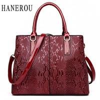 Fashion Alligator Ladies Hand Bags 2017 Luxury Handbags Women Bags Designer Big Capacity Women Crossbody Bag