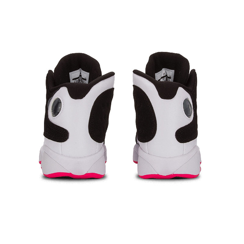 pretty nice 80197 df47a ... coupon for original nike air jordan 13 retro gs hyper pink womens  basketball shoes outdoor shoes