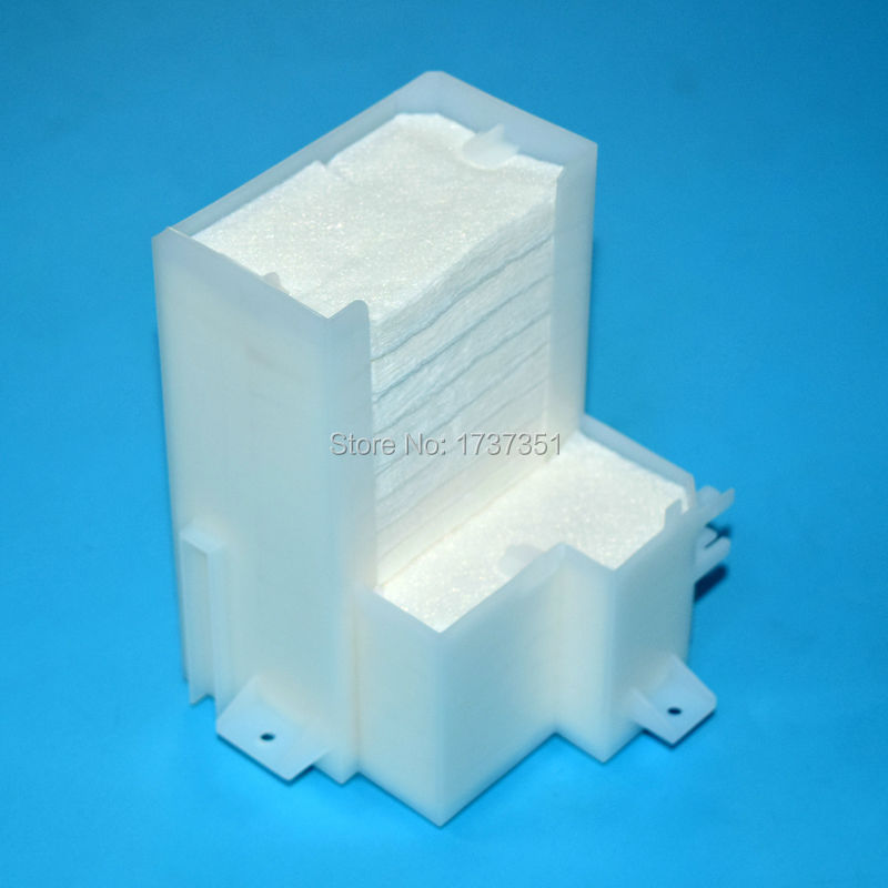 waste ink collector for Epson R330 R270 R290 R390 printer collector cd