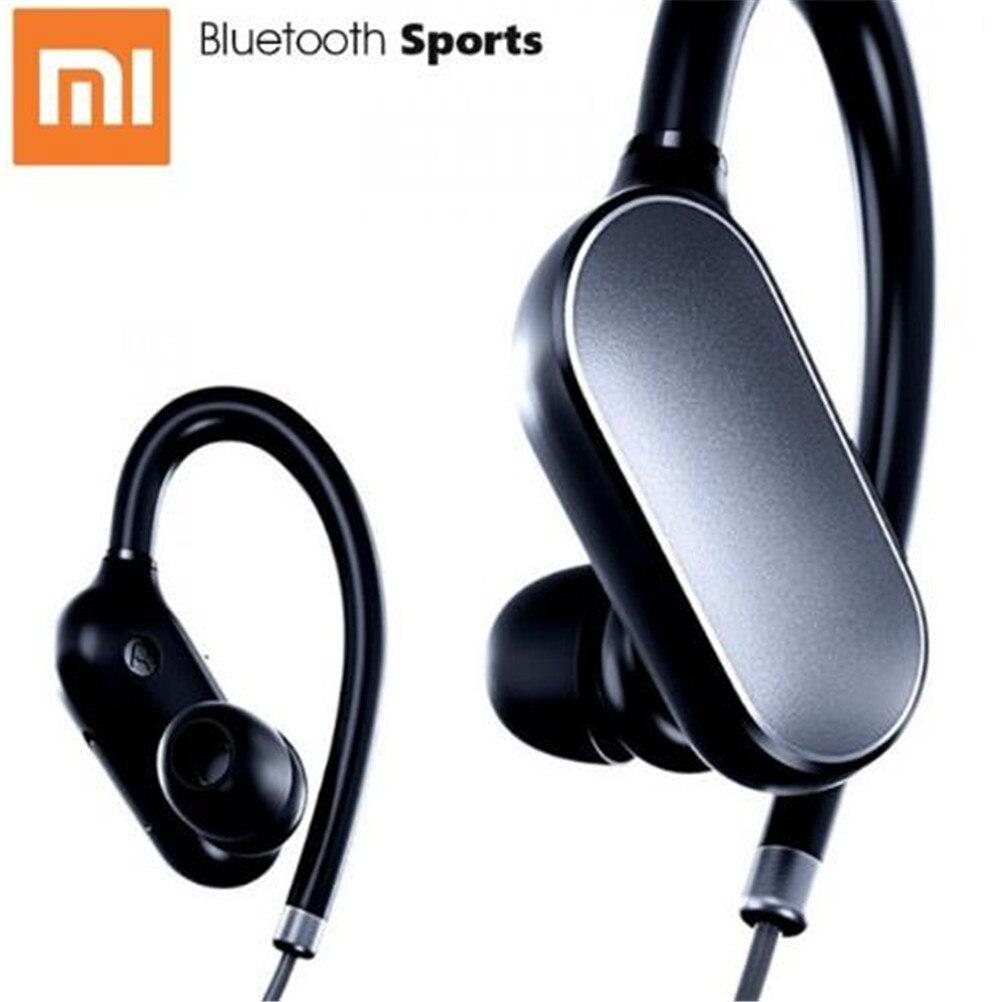Xiao mi mi Sport Bluetooth Casque Xiao mi Sans Fil Bluetooth 4.1 Musique Sport Écouteurs Intra-auriculaires IPX4 Étanche headpones headpone