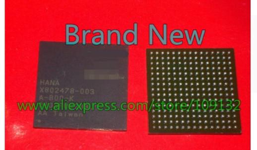 100% новый XBOX360 HANA BGA IC CHIP (X802478 003)|ic chip|chip bgachip xbox360 | АлиЭкспресс