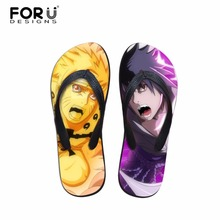 Naruto Female Shoe Summer Sandal
