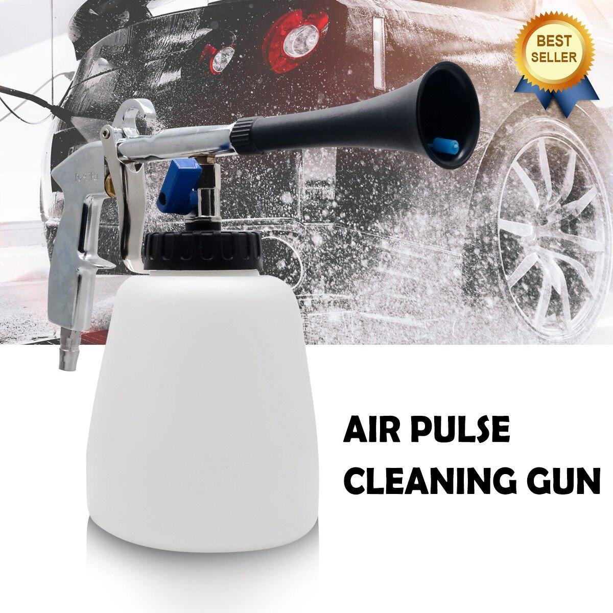 Pulso de ar de Limpeza Tubo de