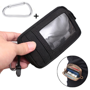 Tactical Wallet Card Bag Water