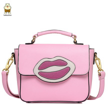 Explosion Models  2016 Summer New Fashion Korean Mini Ladies Bags Shoulder Messenger Bag Girls Crossbody Flaps Free Shipping