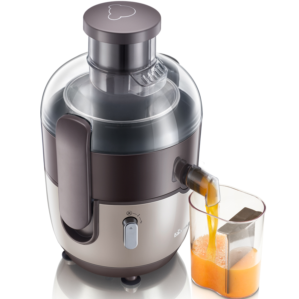 Kitchen Appliances Home Multifunction Juicer Electric Automatic Mini Fruit Juice Machine Free shipping glantop 2l smoothie blender fruit juice mixer juicer high performance pro commercial glthsg2029
