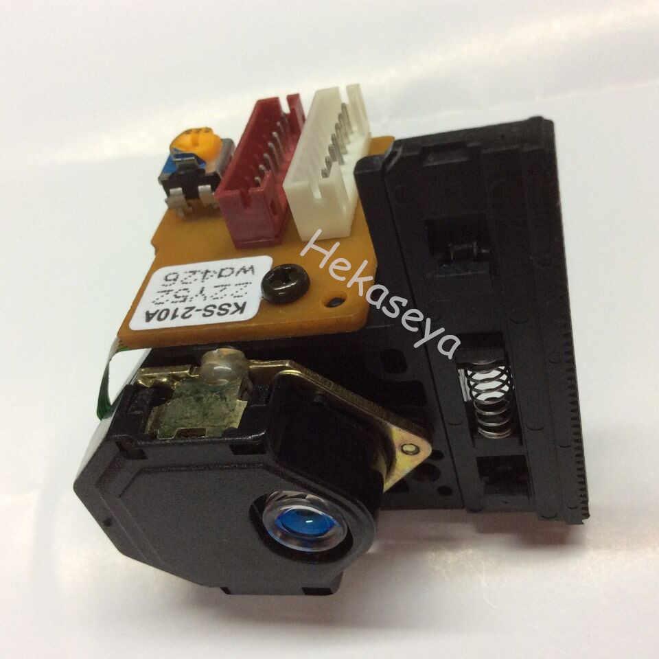 KSS-210B New Sony Replacement Laser Lens KSS210B Optical Pickup CD VCD