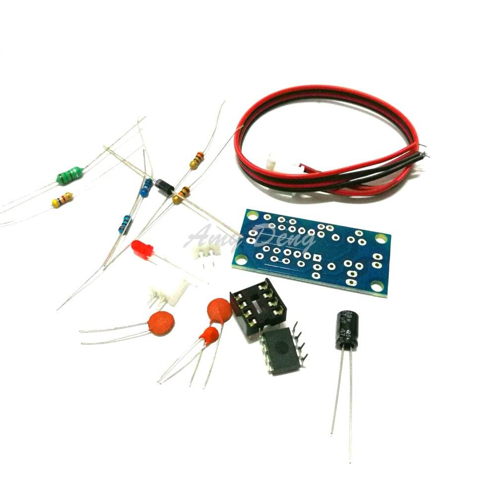 Circuito De Electronica : Fisica electronica