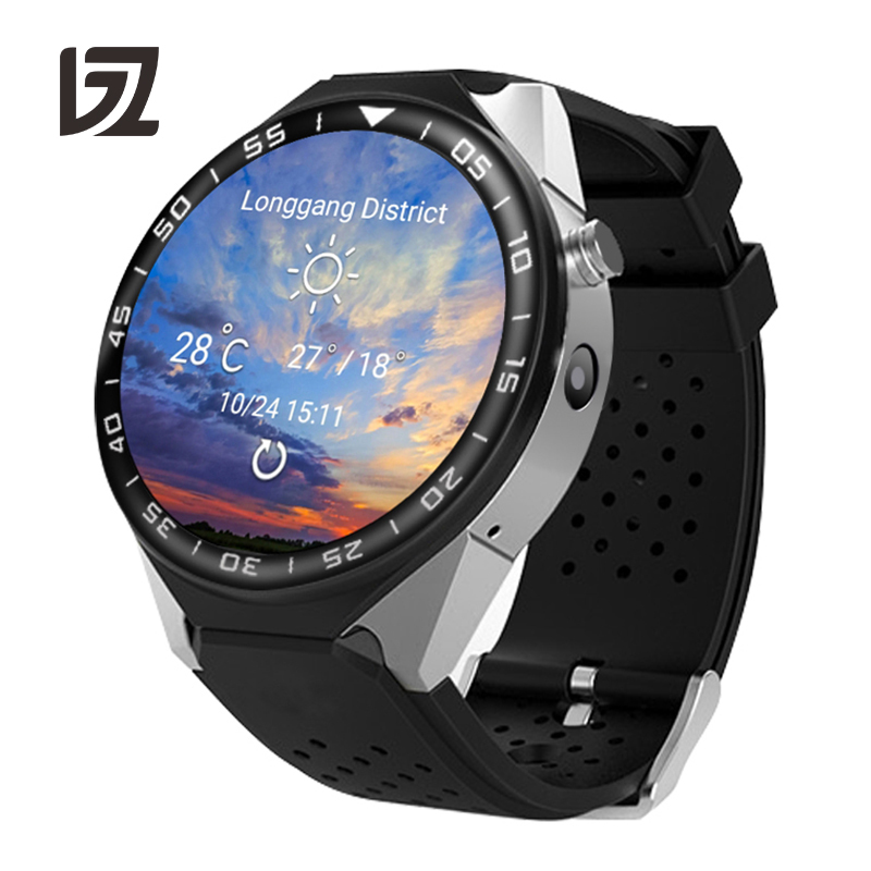 Inteligente Relógio Das Mulheres Dos Homens BINZI T9 Bluetooth Inteligente Android-relógio GPS Freqüência Cardíaca Pedômetro Câmera Whatsapp Skype Twitter Smartwatch
