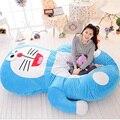 Fancytrader Японии Аниме Doraemon Погремушка Плюшевые Мягкая Кровать Матрас Татами Диван Двойной Размер 200 см Х 150 см для Детей Подарок