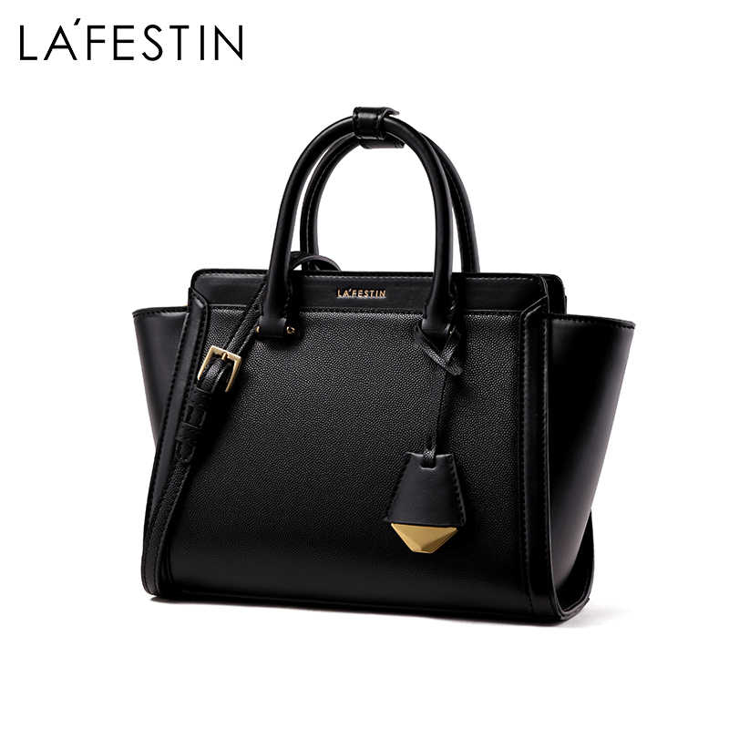 LAFESTIN Брендовая женская роскошная дизайнерская сумка большая женская сумка знаменитая сумка через плечо многофункциональная сумка bolsa