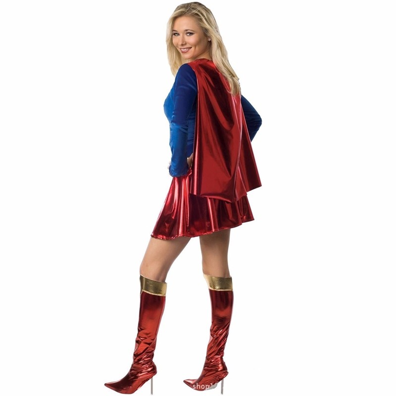 New-Arrival-2016-Supergirl-Costume-Women-Superhero-Cosplay-Adult-Sexy-Fancy-Dress-Superman-Costume-Women-Cosplay (2)