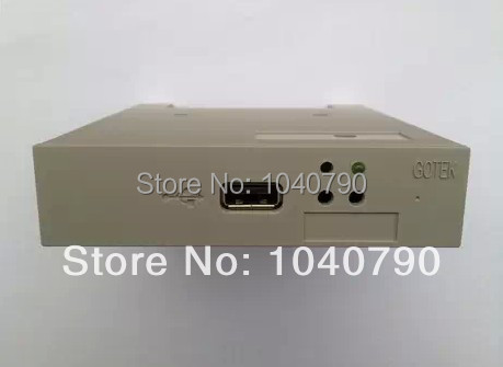 SFR1M44-DUN Floppy Drive Emulator for General 1.44MB floppy drive machine tool GOTEK 2pcs sfr1m44 u100k usb floppy drive emulator for electronic organ