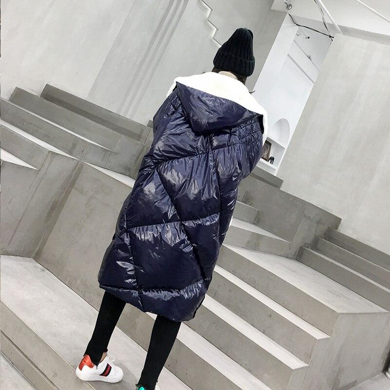 Royal Clair 2018 Manteau gris Bleu De Fourrure 7wBn8qBRgP
