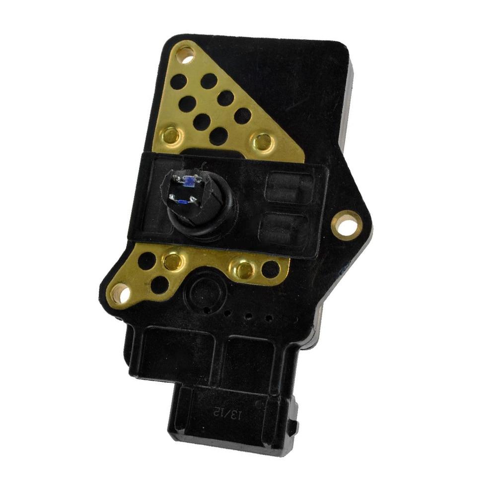 Medidor de flujo de masa de aire sensor para nissan pickup d21 hardbody dxy88 pathfinder 3 0