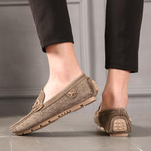2019 spring new casual shoes summer breathable peas
