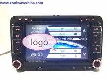 VW rns510 radio ssk aod passat jetta polo Coche DVD GPS Estéreo golf coche multimedia 3G USB GPS BT IPOD RDS FM Mapas gratis gratis