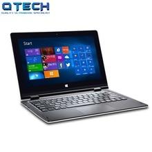 11.6″ TouchScreen Ultrabook 4GB RAM 64GB SSD Fast CPU Intel 4 Cores Convertible Laptop Azerty German Spanish Russian Keyboard