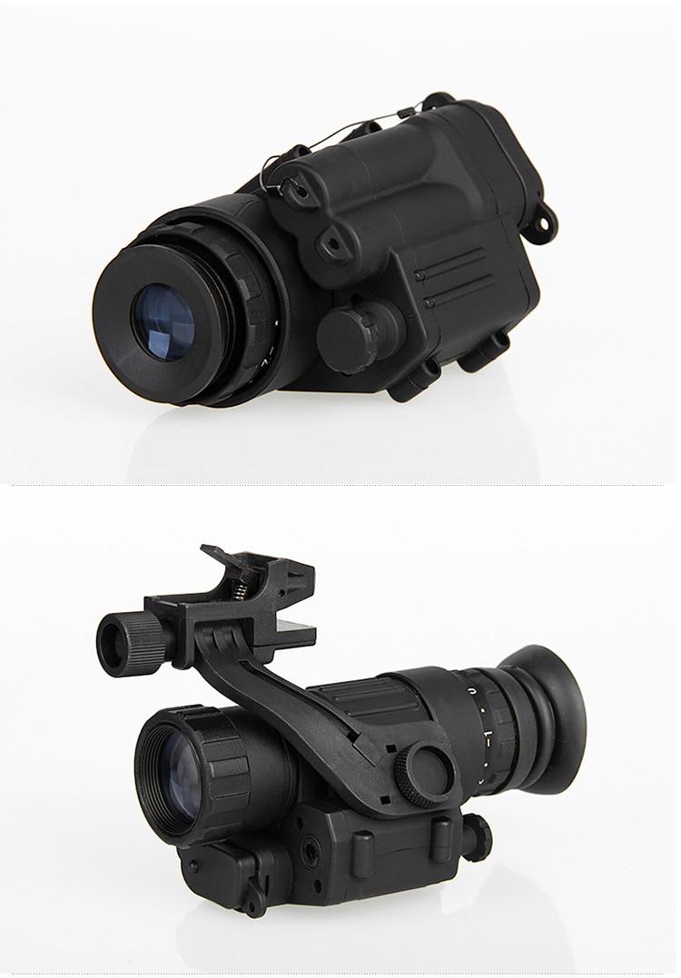 Eagleeye frete grátis PVS-14 tactical visão noturna