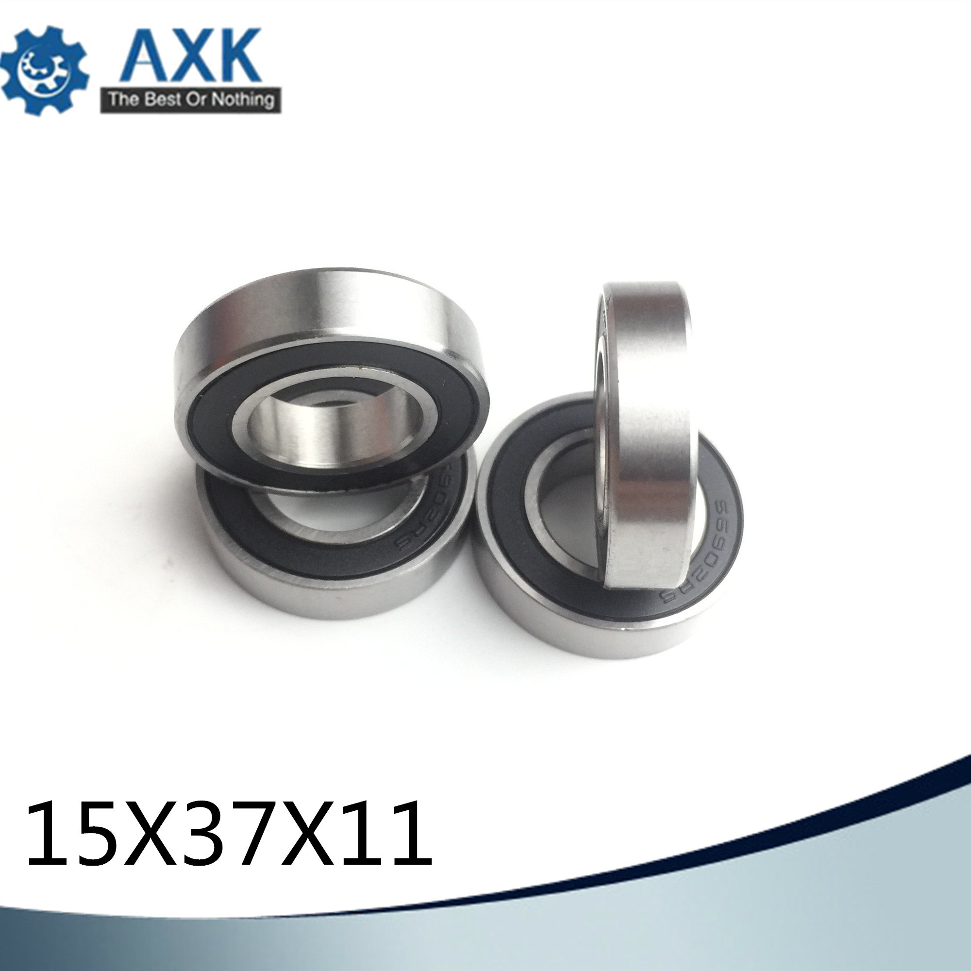 6814-2RS 70x90x10mm ABEC1 Thin-wall Shielded Deep Groove Ball Bearing