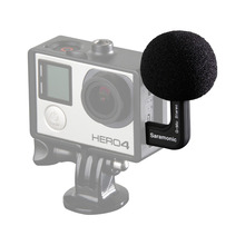 G-Mic Microphone For Gopro Hero 4 3+ 3