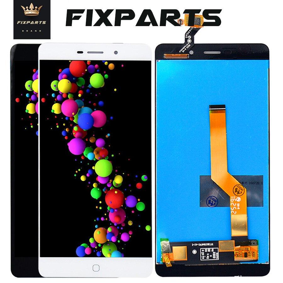 D'origine Testé Nouveau Écran Elephone P9000 LCD P9000D P9000E Affichage + ensemble numériseur à écran tactile de Remplacement + Outil P9000 LCD