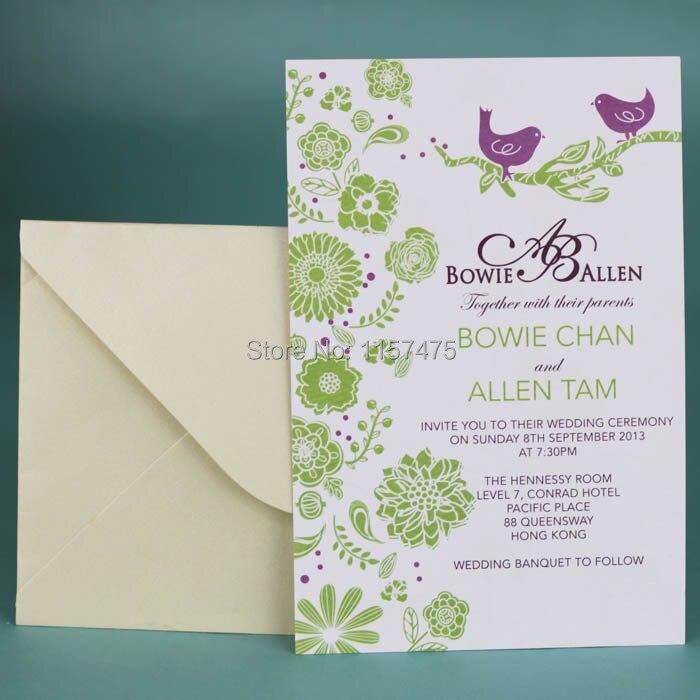 JPG HI1036 01 Elegant White Wedding Invitation Card