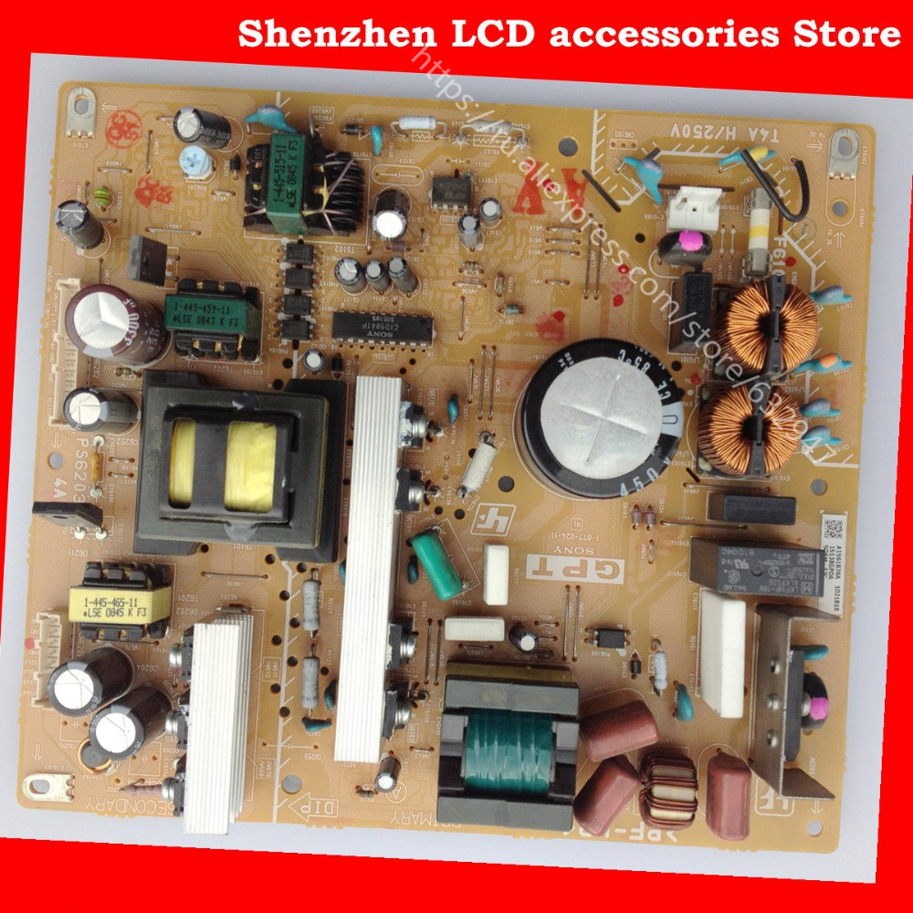 For Sony Klv 32g480a Lcd Tv Circuit Board 1 877 024 11