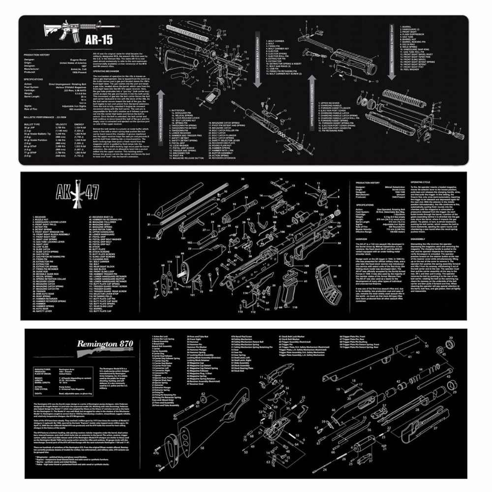 Admirable Detail Feedback Questions About 36X12 Inch Gunsimth Rifle Gun Wiring Database Ioscogelartorg